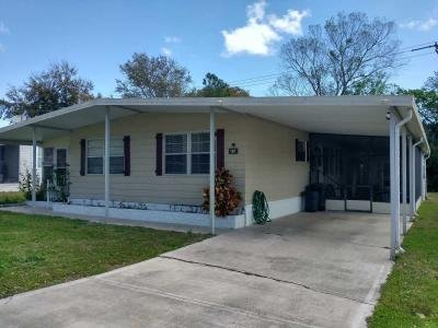 Mobile Home at 197 Windsor Drive Port Orange, FL 32129