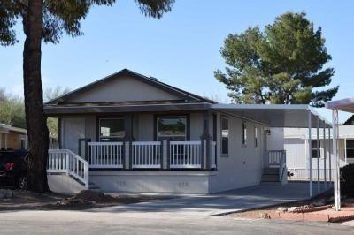 Mobile Home at 2121 S. Pantano Road #37 Tucson, AZ 85710