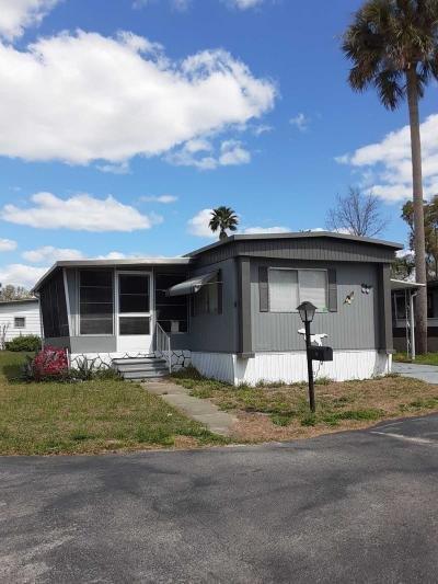 Mobile Home at 1800 E Graves Ave Lot 154 Orange City, FL 32763