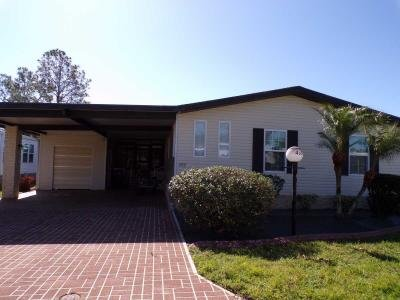 Mobile Home at 4637 Cedarbrook Way Lakeland, FL 33801