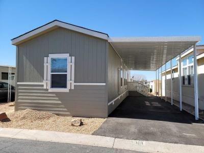 Mobile Home at 7112 Pan American Fwy NE #381 Albuquerque, NM 87109