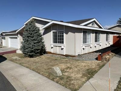 Mobile Home at 24 Lampshire Reno, NV 89506