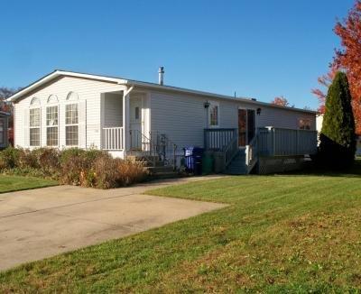 Mobile Home at 826 Woodchuck Drive Mount Laurel, NJ 08054