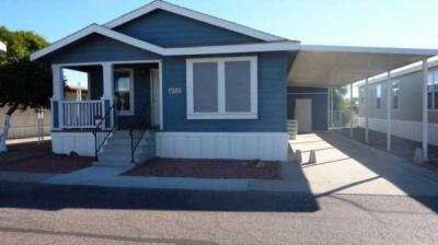 Mobile Home at 2701 East Utopia Rd, #125 Phoenix, AZ 85050
