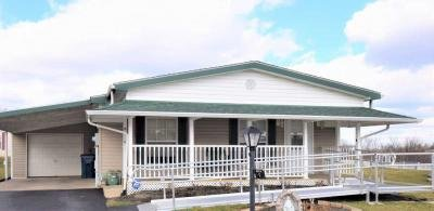 Mobile Home at 9 Dover Court Carnegie, PA 15106