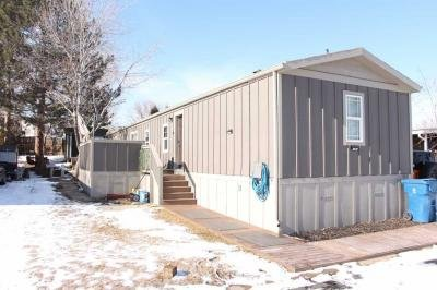Mobile Home at 860 W 132nd Avenue Lot#152 Westminster, CO 80234