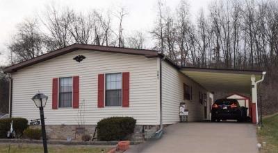 Mobile Home at 141 Cloverleaf Drive Carnegie, PA 15106