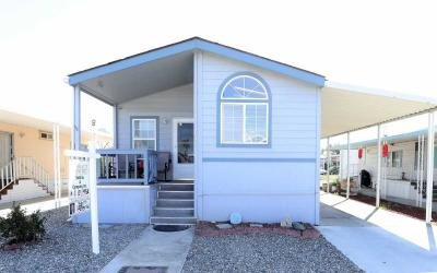 Mobile Home at 2600 Senter Rd. #109 San Jose, CA 95111