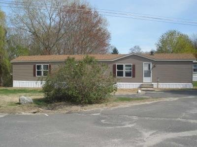 Mobile Home at 104 Boyd Drive Prospect, CT 06712