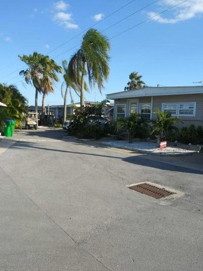 Mobile Home at 9058 46th Ave. N. Saint Petersburg, FL 33708