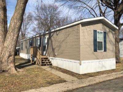 Mobile Home at 2501 N. Apperson Way Lot 17 Kokomo, IN 46901