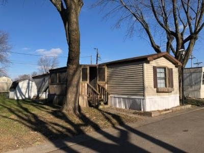 Mobile Home at 2501 N Apperson Way Lot 87 Kokomo, IN 46901