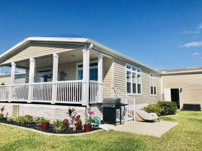 Mobile Home at 2985 Tara Lake Circle North Fort Myers, FL 33917