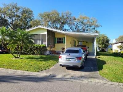 Mobile Home at 10564 Pleasant Blvd Riverview, FL 33569