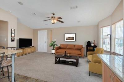Mobile Home at 2550 S Ellsworth Rd #512 Mesa, AZ 85209