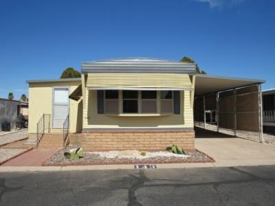 Mobile Home at 3411 S. Camino Seco 143 Tucson, AZ 85730