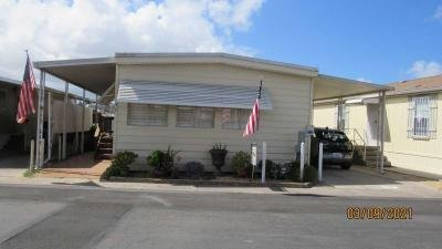 Mobile Home at 677 G Street #50 Chula Vista, CA 91910