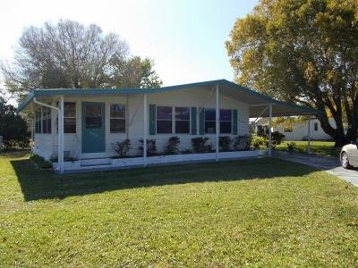 Mobile Home at 396 Prince Charles Port Orange, FL 32129