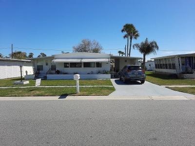 Mobile Home at 5429 Wilson Dr Port Orange, FL 32127