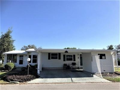 Mobile Home at 2607 S. Nicklaus Avon Park, FL 33825