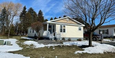 Mobile Home at 7 Cherrywood Boulevard Clinton, NY 13323