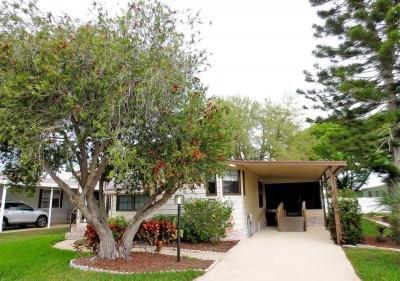 Mobile Home at 2391 Lakes Of Melbourne Dr Melbourne, FL 32904