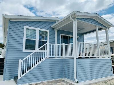 Mobile Home at 24 Dakota Fort Myers Beach, FL 33931
