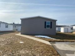 Photo 4 of 9 of home located at 265 Mallard Lane Capac, MI 48014
