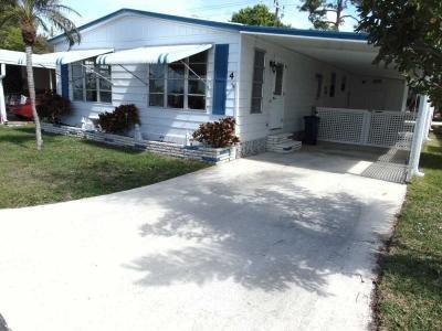 Mobile Home at 4 Boca Ciega Nokomis, FL 34275