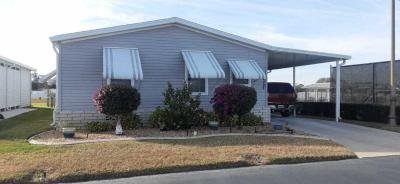 Mobile Home at 1352 Whispeering Pines Drive Frostproof, FL 33843
