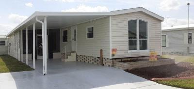 Mobile Home at 660 Sunset Circle Frostproof, FL 33843