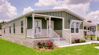 Mobile Home at 6291 Windward Blvd. Spring Hill, FL 34607