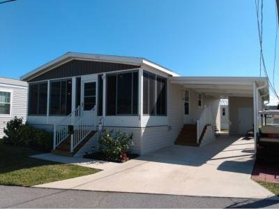 Mobile Home at 68 Hopetown Rd. Micco, FL 32976