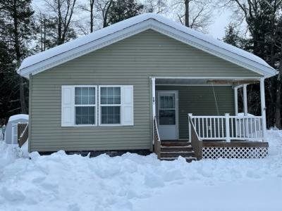 Mobile Home at 18 Forsythia Drive Monticello, NY 12701