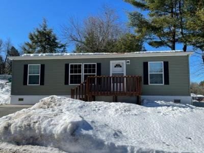 Mobile Home at 4 Plum Lane Monticello, NY 12701