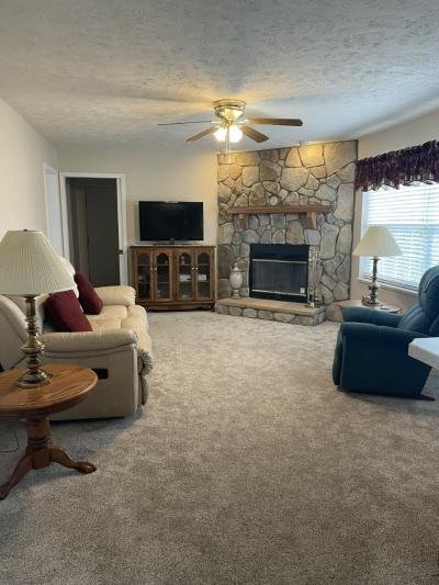 Mobile Home at 11946 Cedarbrook Drive South Lyon, MI 48178