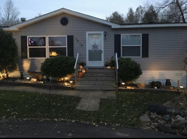 Photo 1 of 2 of home located at 2618 Angela Court Maplewood, MN 55119