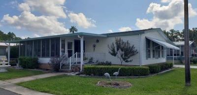 Mobile Home at 1711 SE Lake Evelyn Ave Crystal River, FL 34428