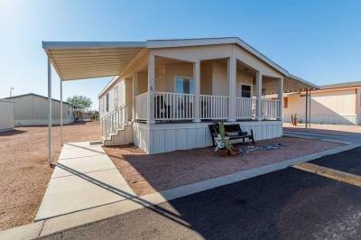 Mobile Home at 2200 N Delaware Dr #80 Apache Junction, AZ 85120