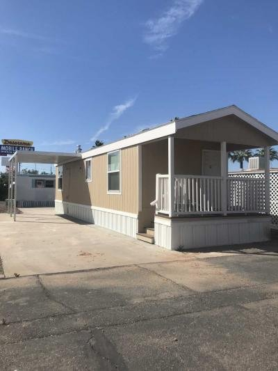 Mobile Home at 2434 E Main St Mesa, AZ 85213
