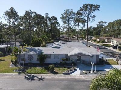 Mobile Home at 1302 San Miguel Lane North Fort Myers, FL 33903