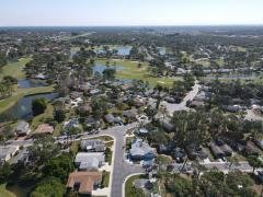 Photo 4 of 27 of home located at 1302 San Miguel Lane North Fort Myers, FL 33903
