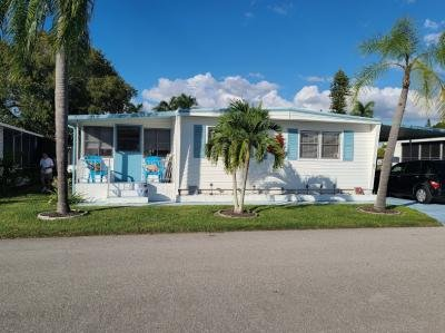 Mobile Home at 12566 Flamingo Dr Fort Myers, FL 33908