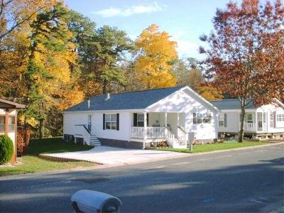Mobile Home at 52 Sunflower Drive Jackson, NJ 08527