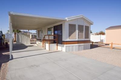 Mobile Home at 1150 N. Delaware Dr. Apache Junction, AZ 85120