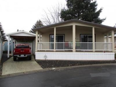 Mobile Home at 2311 W 16th Ave #22 Spokane, WA 99224