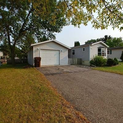 Mobile Home at 906 Hastings Avenue #733 Saint Paul Park, MN 55071