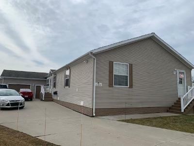 Mobile Home at 37056 Grindstone Trail Lenox, MI 48048