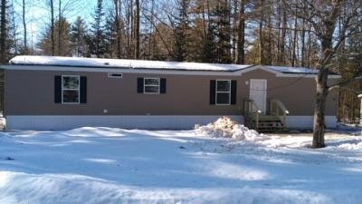 Mobile Home at Blue Rock Road Lot 2 Monmouth, ME 04259