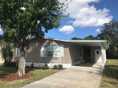 Mobile Home at 3514 Blue Heron Circle Titusville, FL 32796